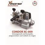 XHORSE/VVDI/GOLDCAR