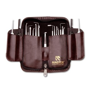 Mini Lock Pick-Set